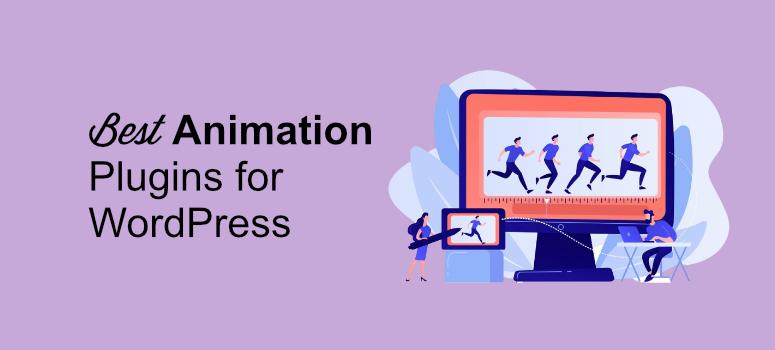 best animation plugins for wordpress
