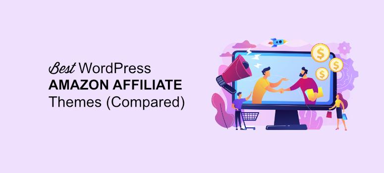 best wordpress amazon affiliate themes