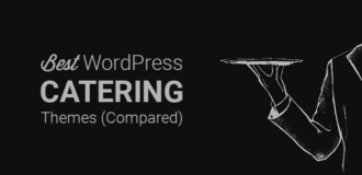 Best Catering WordPress Themes