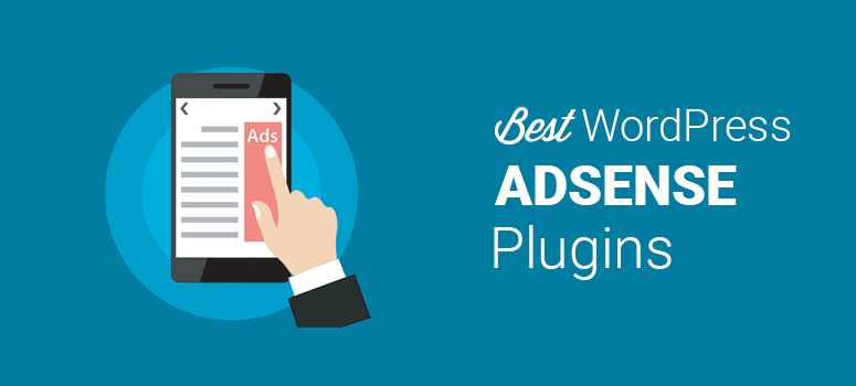 Best WordPress AdSense Plugins