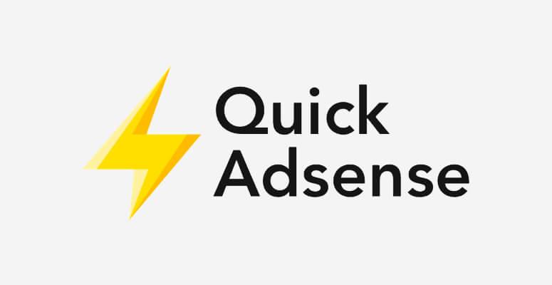 Quick AdSense