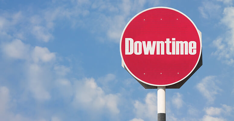 Why Should You Avoid Downtime?