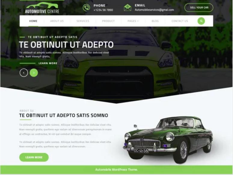 Automotive-Centre