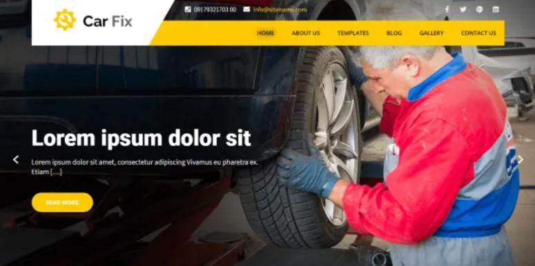 Car-Fix-Lite