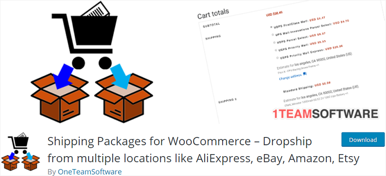 Shipping-Packages-for-WooCommerce