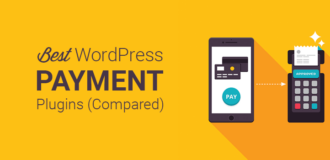 Best WordPress Payment Plugins [PAID + FREE]