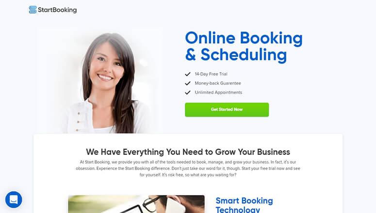 StartBooking WordPress Booking Plugin