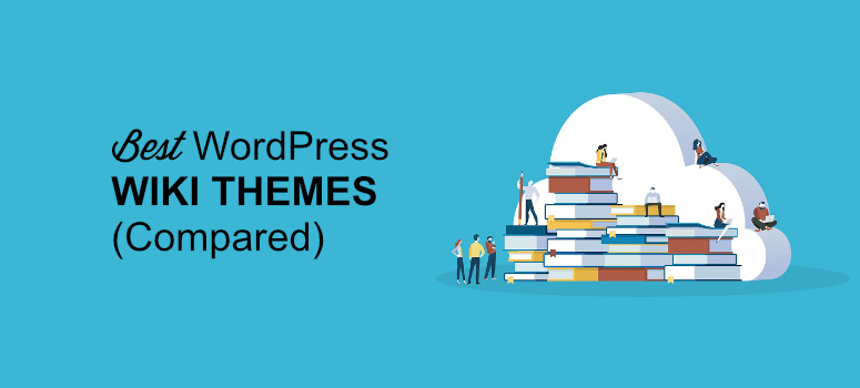 wiki themes for wordpress