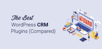 Best WordPress CRM Plugins