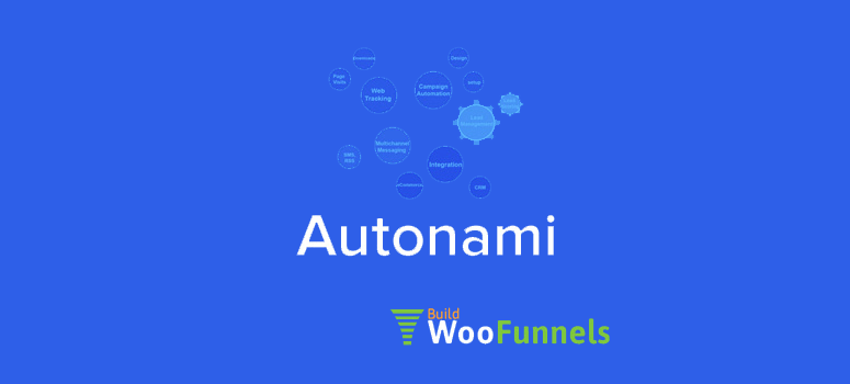 Autonami - WooCommerce Automation Plugin