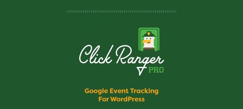 Click Ranger Pro Black Friday Deals