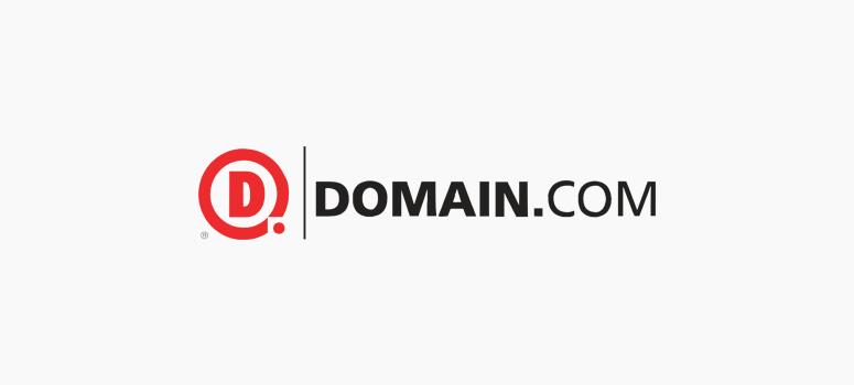 Domain.com Black Friday Deal