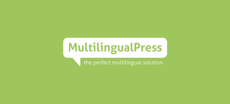 MultilingualPress WordPress Translation Plugin Black Friday Deal