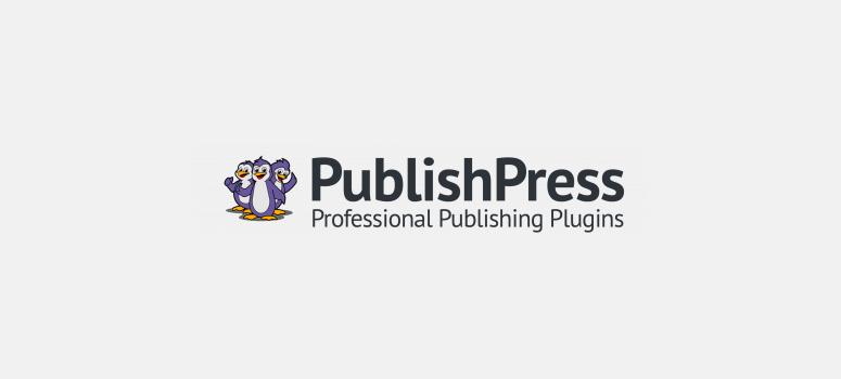 PublishPress WordPress Plugins Black Friday Deal