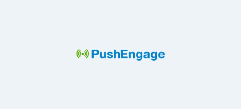PushEngage Web Push Notification Plugin Black Friday Deal