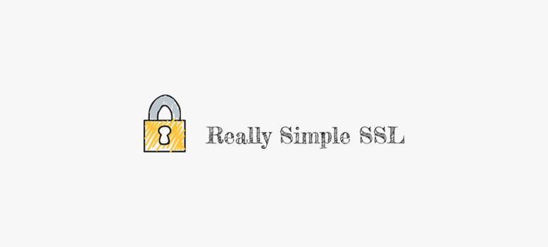 Really Simple SSL Black Friday Deal