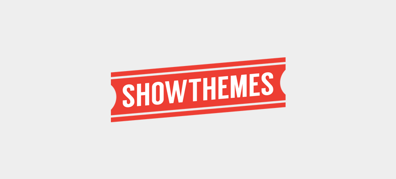 ShowThemes WordPress Black Friday Deal