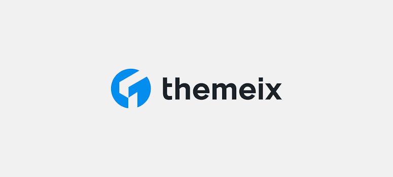 Themeix Black Friday Deal on WordPress Premium Themes