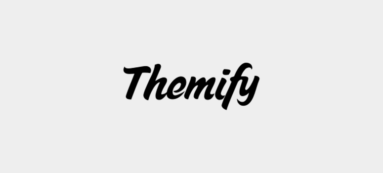 Themify Black Friday Deal