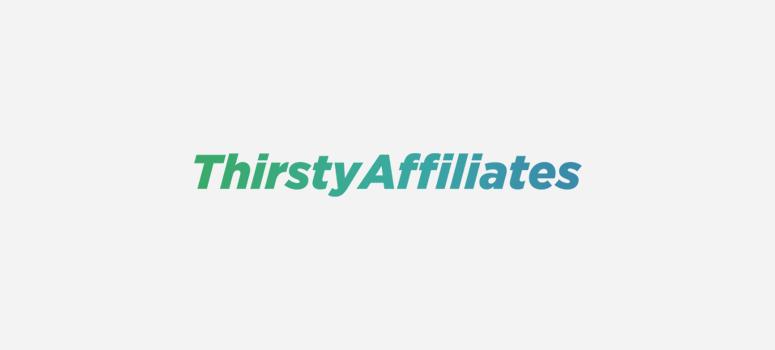 ThirstyAffiliates  Black Friday Deal