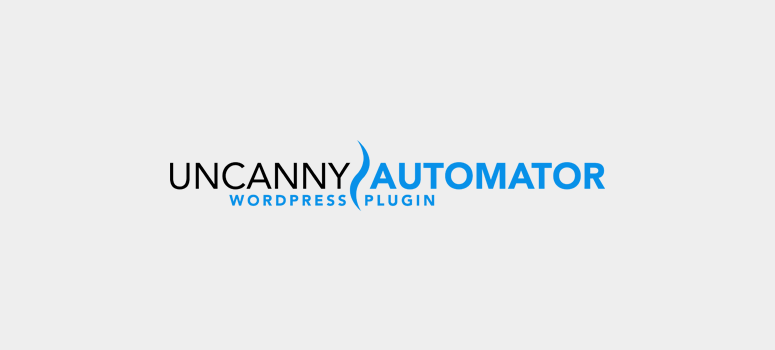 Uncanny Automator - Best Zapier Alternative