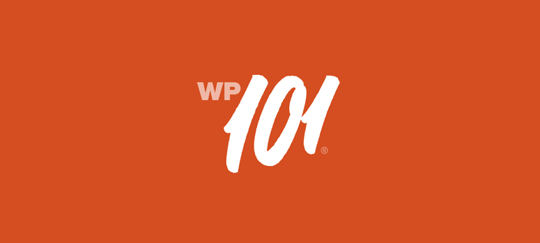 WP101 WordPress Tutorials Black Friday Deal