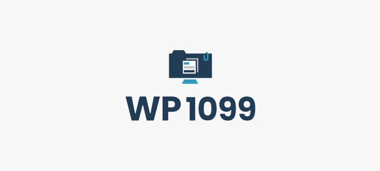 WP1099 WordPress Affiliate Marketing and Multi-Vendor Plugin - Black Friday Deal