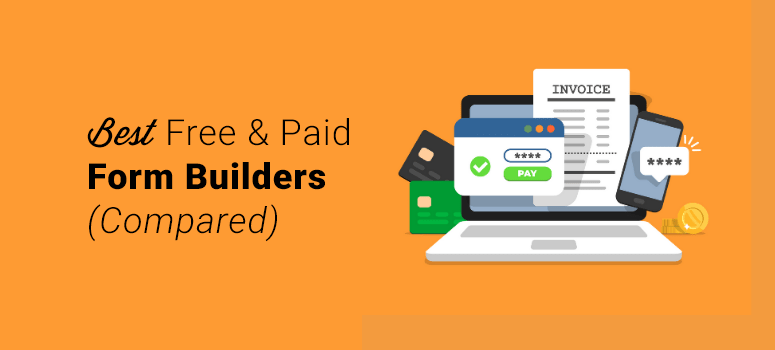 best-free-and-paid-form-builders-compared