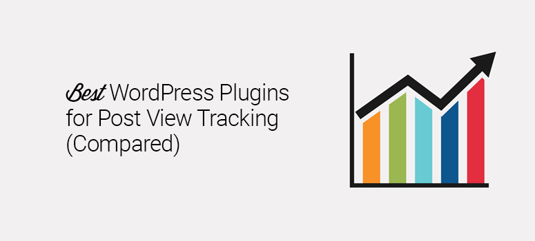best wordpress plugins for post view tracking