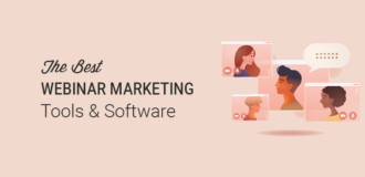 Best Webinar Marketing Tools and Software