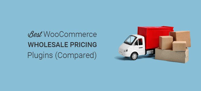 Best WooCommerce Wholesale Pricing Plugins