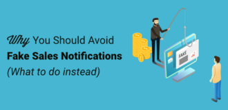 avoid fake notifications