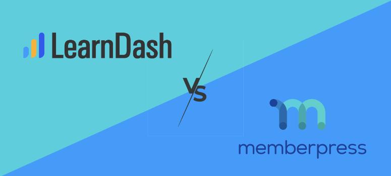 LearnDash vs MemberPress