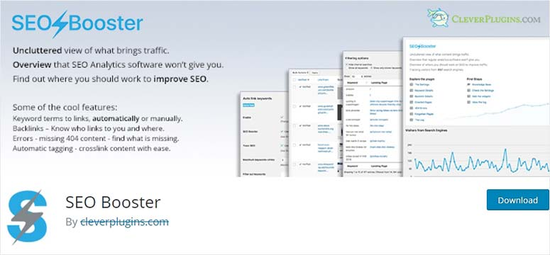 SEO Booster