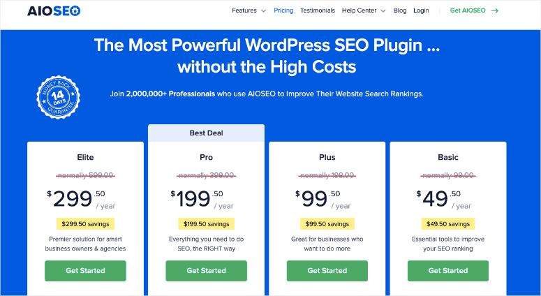 aioseo pricing page-min
