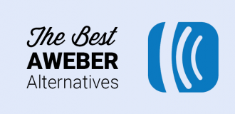 Best AWeber Alternatives and Competitors