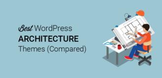 Best Architecture WordPress Themes