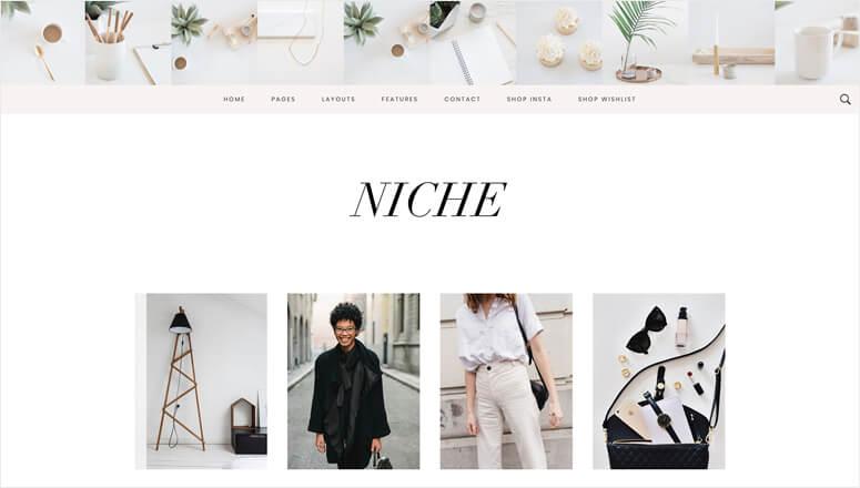 Niche Pro