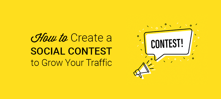 How to Create Social Media Contest