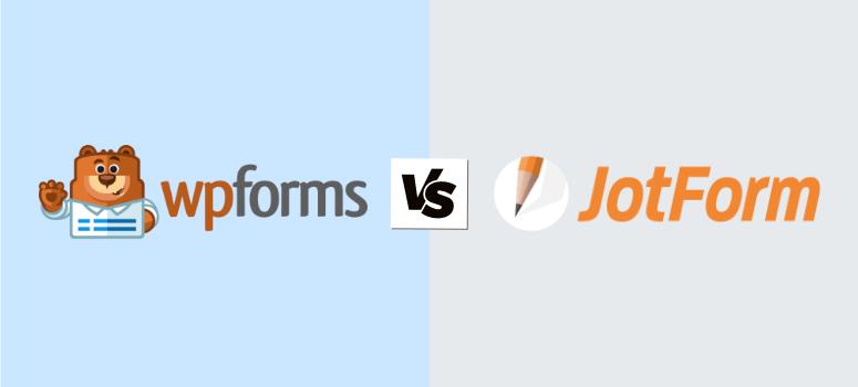 wpforms vs jotform builder