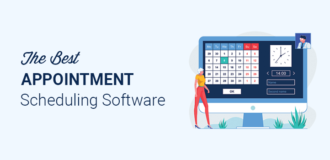 Best Appointment Scheduling Software for Small Businesses