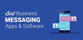 Best Business Messaging Apps and Software