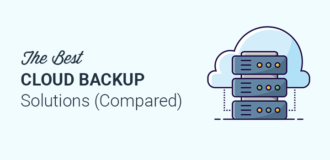Best Cloud Backup Solutions for Small Businesses