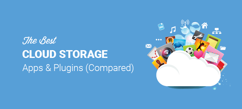 Best Cloud Storage Apps for Businesses