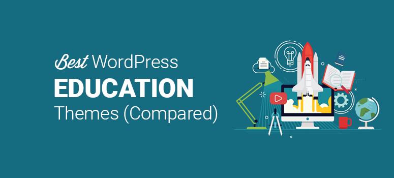 Best WordPress Education Themes