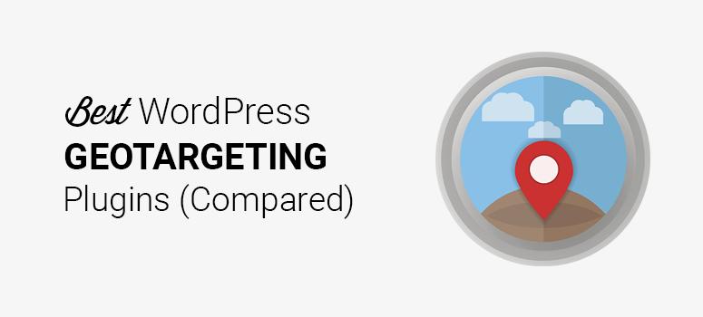 Best Geotargeting WordPress Plugins
