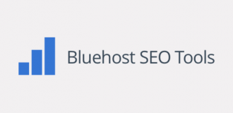 Bluehost SEO tools