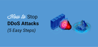 What is ddos attack and how to prevent it