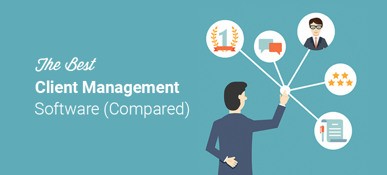 Best Client Management Software for Small Businesses