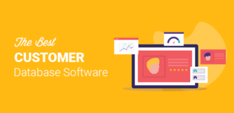 Best Customer Database Software
